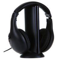 Słuchawki bezprzewodowe DO TV WIRELLES
