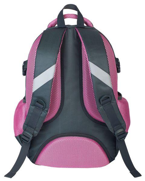 Animals Plecak szkolny młodzieżowy Elegant&Pink zestaw zdjęcie 3