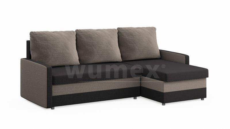 Narożnik Milton funkcja SPANIA łóżko ROGÓWKA sofa zdjęcie 5