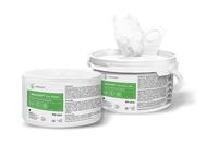 MEDISEPT Dry Wyipes box + suche ściereczki do nasączenia 100szt.