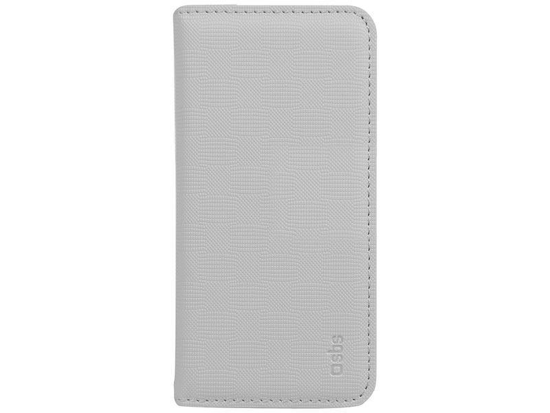 Etui SBS Book Style do iPhone 5S Białe zdjęcie 1