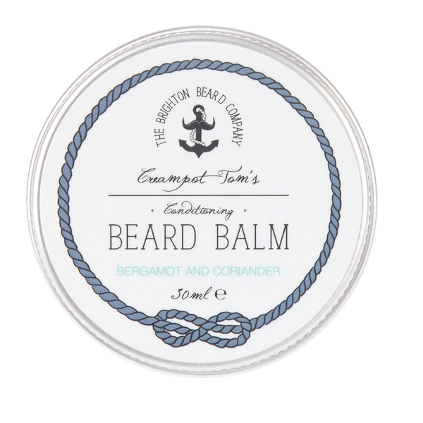 The Brighton Beard Company balsam do brody Bergamotka i Kolendra 30 ml na Arena.pl