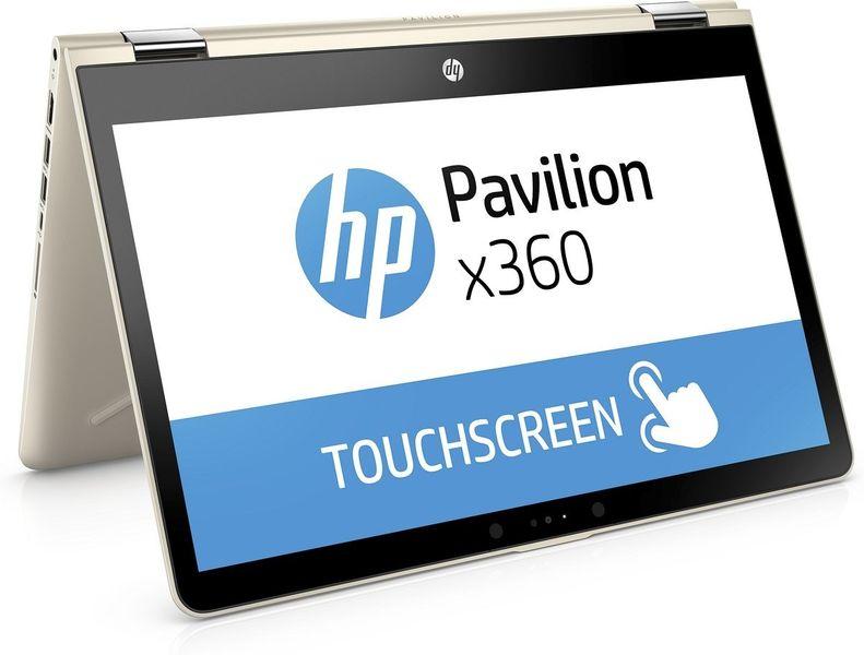 2w1 HP Pavilion 14 x360 i5-7200U 1TB 128 SSD 940MX zdjęcie 14