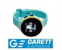 Zegarek SMARTWATCH GARETT SMILE IP54 NANOSIM GPS