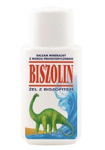 Biszolin - stawy,kręgosłup,mięśnie 190g od BRAT_pl na Arena.pl