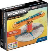 Klocki magnetyczne Magnetic Motion 35 elementów