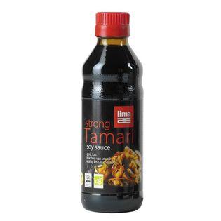 Sos Tamari Bio 250 Ml - Lima