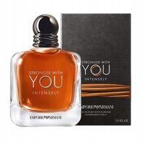 784 Giorgio Armani Stronger with You Intensely