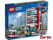 LEGO® 60204 City - Szpital
