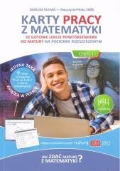 Karty pracy z matematyki ZR cz.1 2020 ELITMAT Dariusz Kulma
