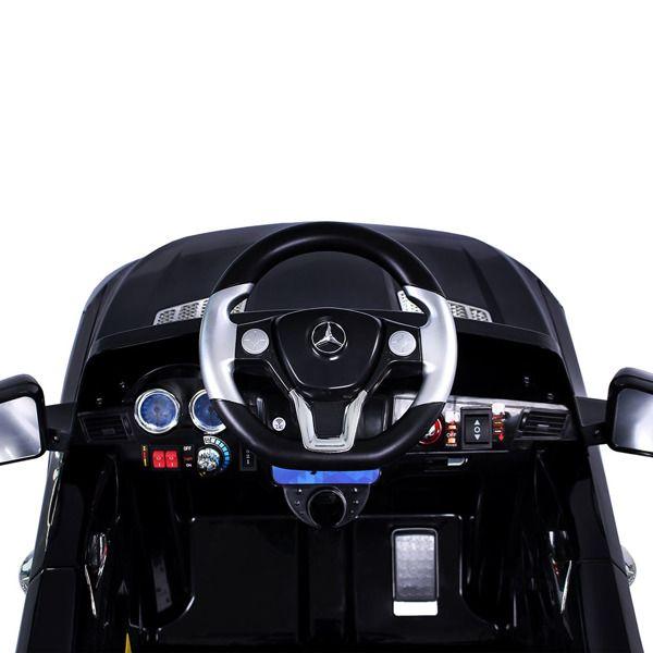 Moleo Mercedes ML350 477/7669 czarny zdjęcie 3