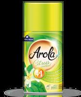 GENREAL FRESH AROLA Citrus Coctail 250ml - zapas do odświeżacza