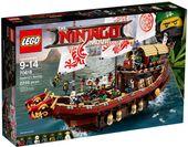 LEGO NINJAGO 70618 Perła Przeznaczenia