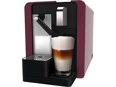 Ekspres do kawy Cremesso Caffe Latte Burgund zdjęcie 1