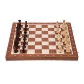 Szachy Turniejowe Nr 5 - Mahon