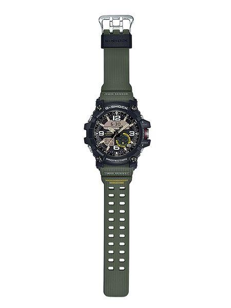 Zegarek męski Casio G-SHOCK - GG-1000-1A3ER MUDMASTER Kurier 0zł zdjęcie 2