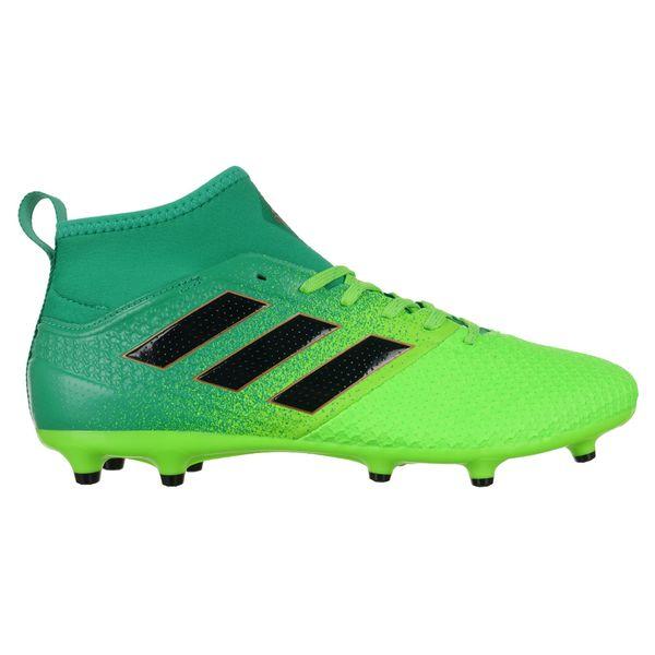 9617107b2 Buty piłkarskie Adidas ACE 17.3 Primemesh FG męskie korki lanki 39 1/3  zdjęcie 3