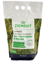 Nawóz do trawników z mchem Ziemowit (1 kg)