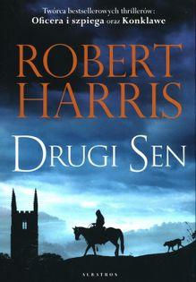Drugi sen Harris Robert