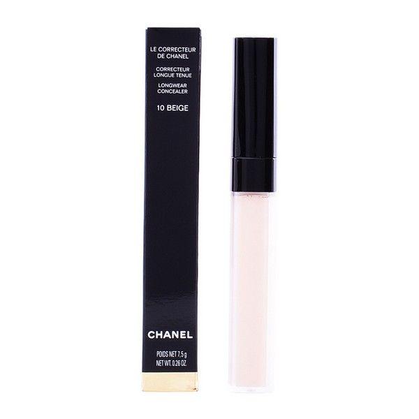 Korektor Twarzy Chanel 10 - beige 7,5 g zdjęcie 1