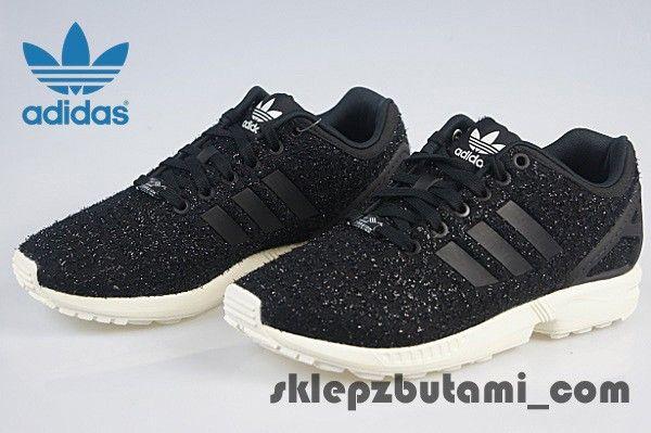 1ac4e919 ADIDAS ZX FLUX W S77309 Adidas wmns - 37 1/3 EU | 23,0 cm « Sportowe ...