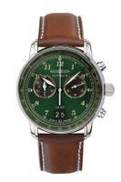Zegarek Zeppelin LZ127 8684-4 Quartz Zielony