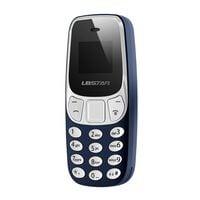MIKRO TELEFON GSM zmiana głosu DUAL SIM L8STAR PL