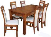 """Zestaw """"ANDRE"""" stół + 6 krzeseł"""