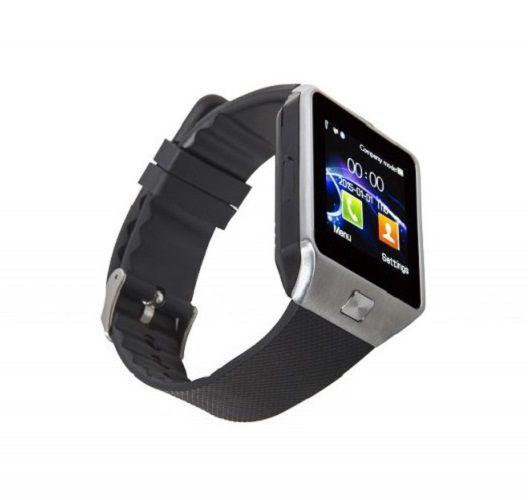 Smartwatch zegarek SIM Goclever Chronos Connect 2 zdjęcie 2