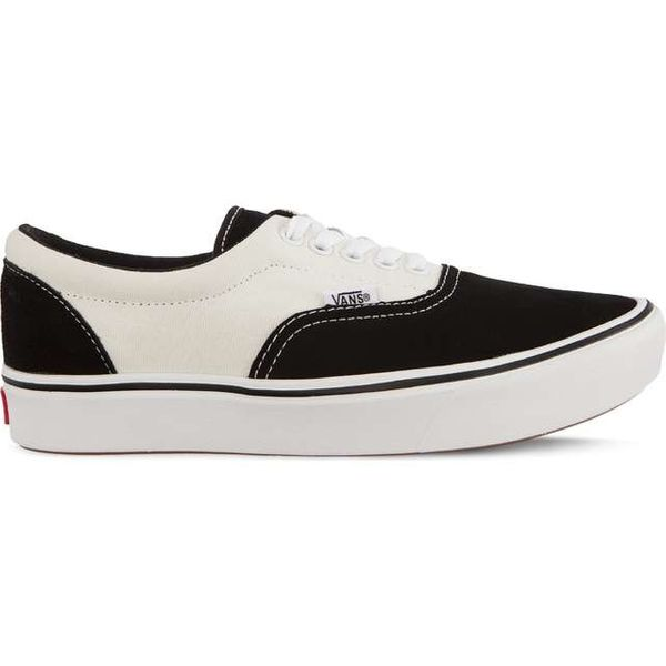 Vans COMFYCUSH ERA N8K SUEDE CANVAS BLACK MARS Rozmiar 42