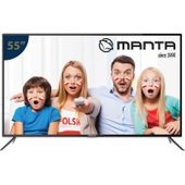 "Telewizor Manta 55"" TV 55LUA57L"