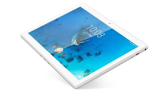 "Lenovo Tab M10 Snapdragon 429/10.1"" HD IPS/2GB/32GB eMMC/Adreno 504/LTE/Android ZA4H0064PL Polar White 2Y"