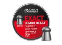 Śrut diabolo JSB Exact Jambo Beast 5,52/150