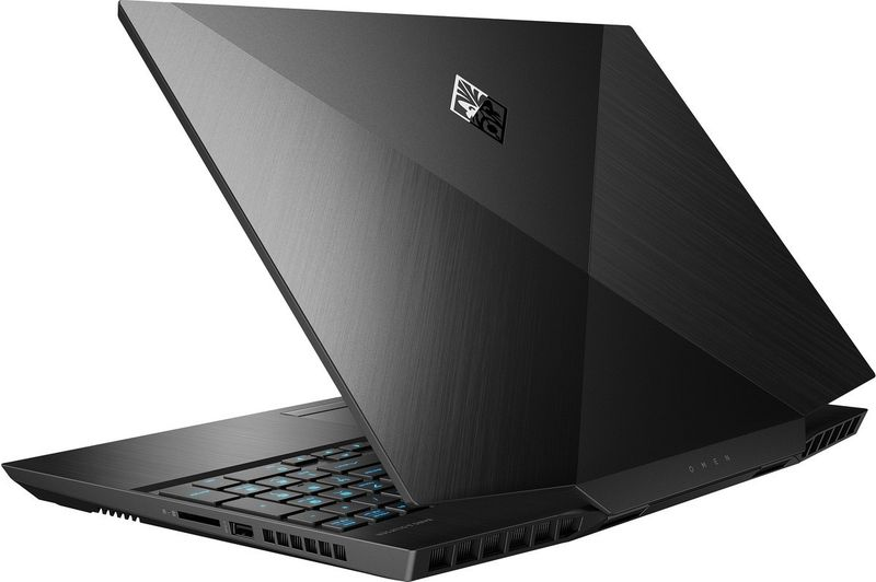 HP OMEN 15 FullHD IPS 144Hz Intel Core i7-9750H 6-rdzeni 16GB DDR4 512GB SSD NVMe 1TB HDD NVIDIA GeForce RTX 2070 8GB Windows 10 na Arena.pl