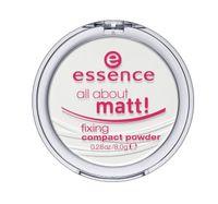All About Matt Fixing Compact Powder puder matujący w kompakcie 8g