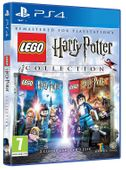 Lego Harry Potter Collection Nowe 2 Gry na PS4