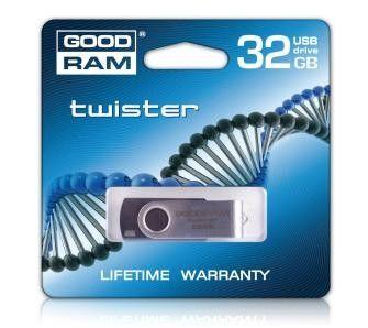 Pendrive 32GB GOODRAM Twister na Arena.pl