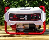 Agregat generator prądotwórczy benzynowy 3.2kW WEIMA WM3200!!! zdjęcie 1