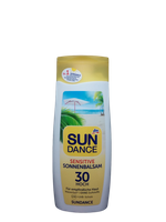 SUNDANCE Sensitive balsam ochronny filtr 30