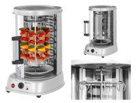 Grill pionowy - 1500W - 3w1 Royal Catering RCGV-1400