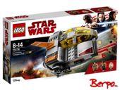 LEGO 75176 Star Wars - Pojazd transportowy Ruchu Oporu