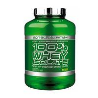 Scitec 100% Whey Isolate 2000g Smak - kokos