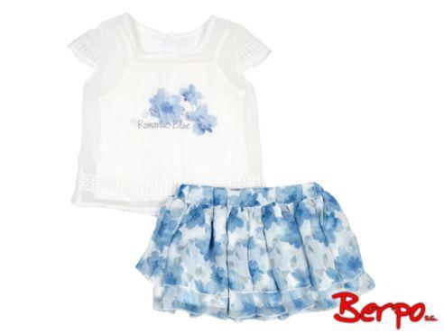 LOSAN 878491 Komplet koszulka i spódnica zdjęcie 1