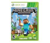 Microsoft Minecraft Xbox 360 G2W-00018