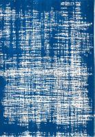 Dywan Agnella MELBA KABUNI niebieski-szary 120x170