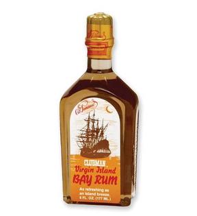 CLUBMAN Pinaud Bay Rum woda po goleniu 177 ml