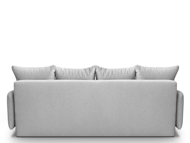 Rozkładana sofa Sui w stylu skandynawskim - od PRODUCENTA zdjęcie 8