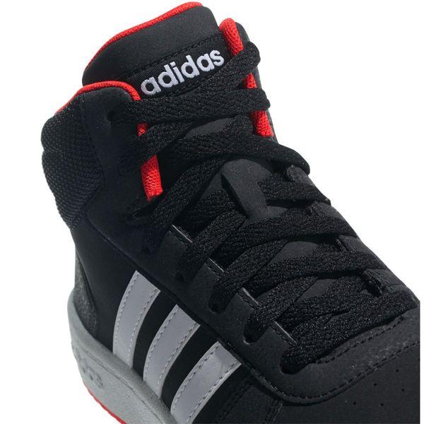 Buty adidas Hoops Mid 2.0 K Jr B75743 r.38