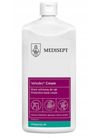 Medisept Velodes Cream Krem ochronny do rąk 500 ml