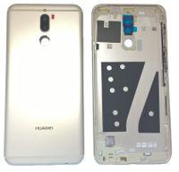 Oryginalna Klapka Tył Obudowa Huawei Mate 10 Lite Złota